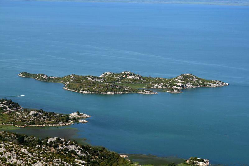 Posjetite najveće jezero na Balkanu