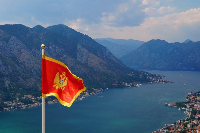 Posjeta Crnoj Gori