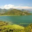 Skadarko jezero - popularna destinacija u Crnoj Gori