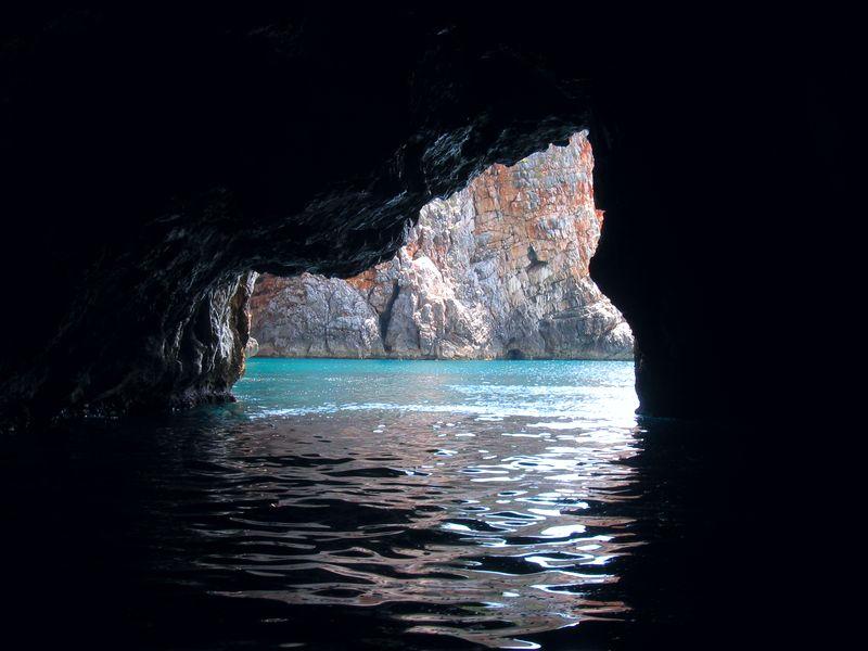 Prekrasna pećina