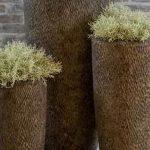 Laka prenosivost plastičnih tegli za cvijeće