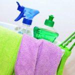 Uslugom čišćenja kuće do čistog doma