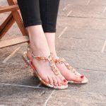 Kakve sandale trebate?